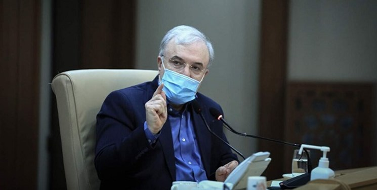 آغاز واکسیناسیون کرونا در کشور طبق اولویت بندی قبل از ۲۲ بهمن