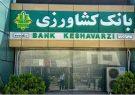 تسهیلات ۱۱۰۰میلیاردی بانک کشاورزی در حمایت از تولید و کارآفرینان