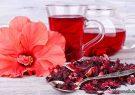 اثر مکمل چای ترش بر بیماران مبتلابه کبد چرب