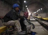 بوی عیدی و کارگرانی که منتظرند