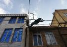 تبدیل۷۰ کیلومتر  شبکه سیمی به کابل خودنگهدار در ۹ ماهه سال جاری