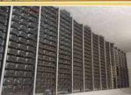 شناسایی ۶۵۱ دستگاه استخراج رمز ارز غیرمجاز در شهرک صنعتی رازی
