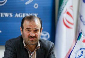 وزارت اقتصاد به استعفای رئیس سازمان بورس واکنش نشان داد