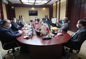 ملاقات حضوری ارکان اعتباری بانک ملی ایران با فعالان اقتصادی/ رفع موانع تولید و تسهیل در دریافت تسهیلات