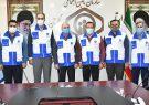 آمادگی پاسخگویی پرسنل سازمان تامین اجتماعی استان گلستان در طرح ۳۰۷۰