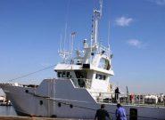 حمایت ۵۰ میلیاردی بانک کشاورزی در ساخت شناور صیادی فانوس ماهیان