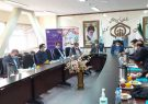 پذیرش ۳هزار بیمار کرونایی بیمارستان تامین اجتماعی گلستان در دوران شیوع ویروس کرونا