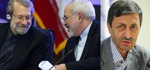 سخنگوی فراکسیون انقلاب؛ فتاح، ظریف و لاریجانی گزینه های جدی انتخابات