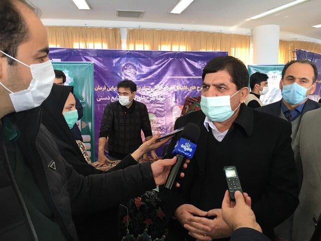 تا چند هفته آینده، فاز دوم تست انسانی واکسن کوو ایران برکت را آغاز می کنیم