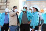 فولاد کاوه جنوب کیش بیشترین سهم صادرات در مجموعه بنیاد مستضعفان را دارد