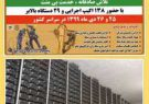 بزرگترین مزرعه رمز ارز غیرمجاز در جنوب استان اصفهان کشف شد