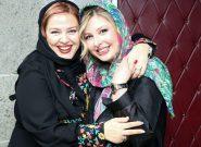 بازیگران زن ایرانی با همسر میلیاردری