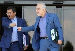 آیا وزیر اقتصاد باعث کاهش ۷ میلیارد دلاری صادرات ایران شد؟