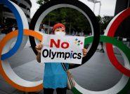 کندی واکسیناسیون در ژاپن و افزایش اعتراضات به برگزاری المپیک توکیو