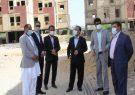 اعتبار ویژه بانک مسکن برای ساخت و سازهزار واحد مسکونی در سیستان و بلوچستان