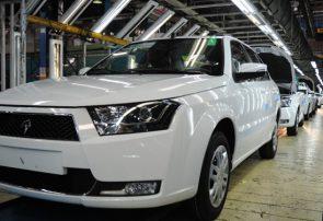 توسعه خودکفایی مهمترین محور برنامههای ایران خودرو در ۱۴۰۰
