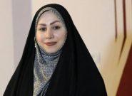 تنور انتخابات در شهر بابل داغ شد/مرضیه باباپور پدیده دومین روز تبلیغات شورای شهر
