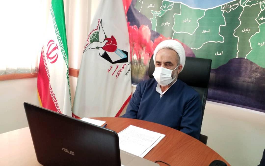 دکتر یوسف پور؛ روز قدس روز همبستگی و یکپارچگی ملت مسلمان جهان است