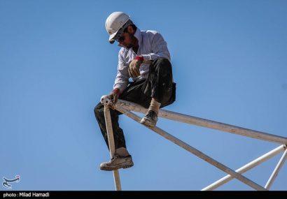 کارگران در کارهای دائمی هم قرارداد موقت دارند