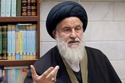 آیت الله توکل: افتخار رییس جمهوری به خادمی مردم و نظام اسلامی است