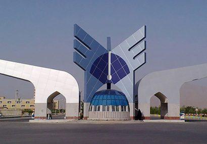کدامیک از واحدهای دانشگاه آزاد مازندران درتوسعه مدیریت جهادی موفق بودند؟