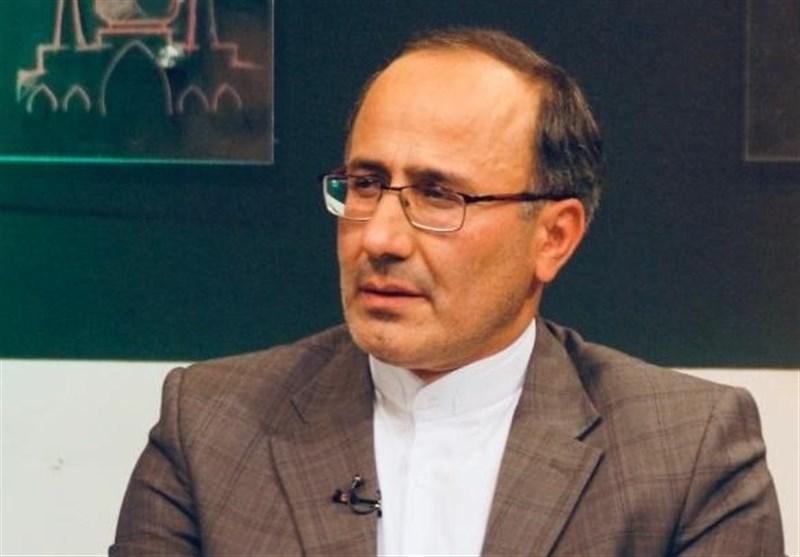 پیام عضو هیئت رئیسه مجلس به مناسبت روز روستا و عشایر