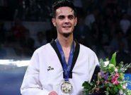 حسینی؛ 4 سال برای کسب سهمیه المپیک زحمت کشیدم
