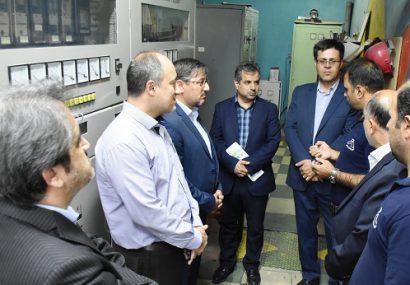 شبکه برق در وضعیت پایدار است/ ۳۶ کارخانه سیمان به تولید برگشتند