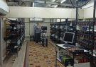 شناسایی و کشف ۱۶ مرکز جدید استخراج غیر مجاز رمز ارز در کشور