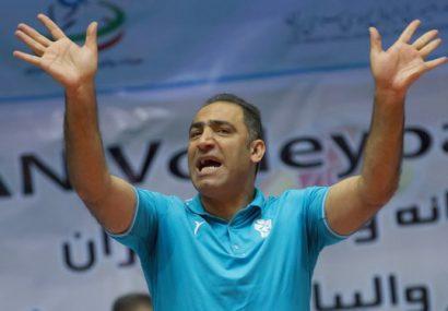 انتقاد تند ترکاشوند از رئیس فدراسیون والیبال/ داورزنی! با یک خداحافظی همه را خوشحال کنید