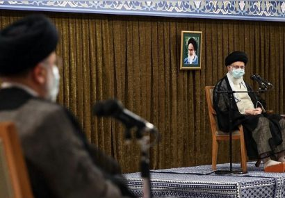 برگزاری مراسم تنفیذ سیزدهمین دوره ریاستجمهوری اسلامی ۱۲ مرداد