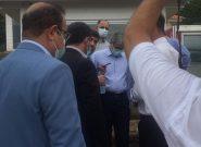 افتتاح واحدهای تولیدی با حضور مدیرعامل صندوق کارآفرینی و امید در بابل