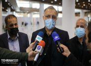 پویش جهادی تزریق ۳۰۰ هزار دُز واکسن کرونا در ۲۶ پایگاه واکسیناسیون شهرداری تهران