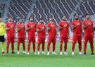 انتخابی جام جهانی ۲۰۲۲ قطر/ایران با شکست عراق به صدر جدول گروه A رفت