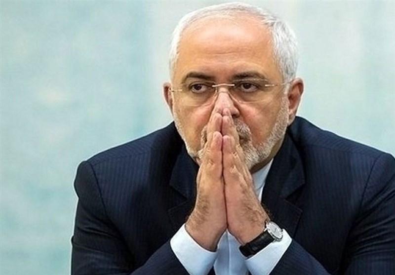 شکایت خضریان از وزیر امور خارجه سابق به کمیسیون اصل ۹۰ مجلس