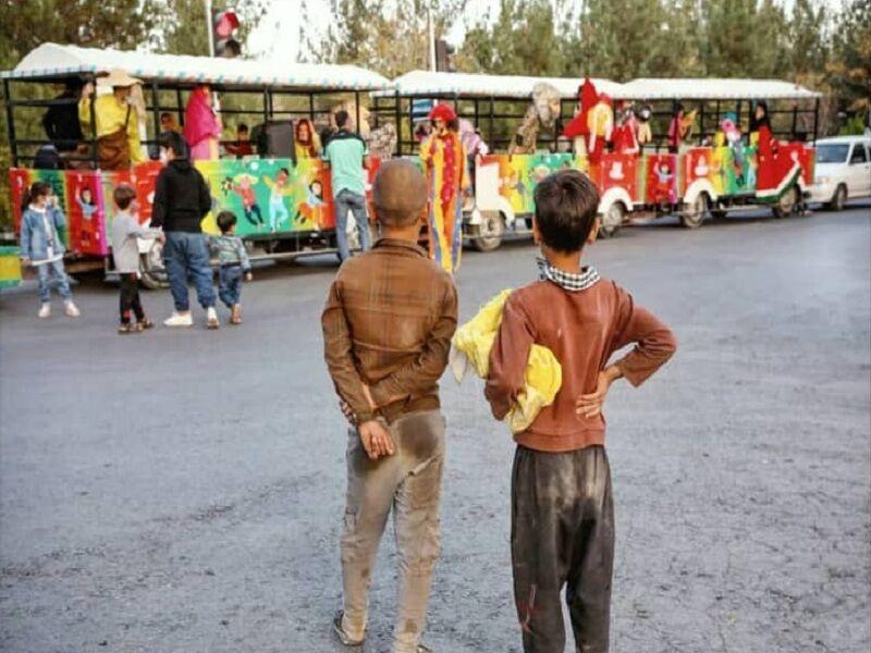 ماجرای عکس حاشیهای از جشنواره فیلم کودک اصفهان چیست؟