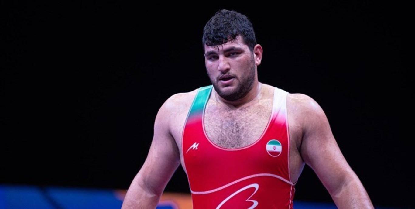 کریمی فیروزجایی؛ کسب مدال طلای یوسفی در مسابقات جهانی موجب غرور و خرسندی شد